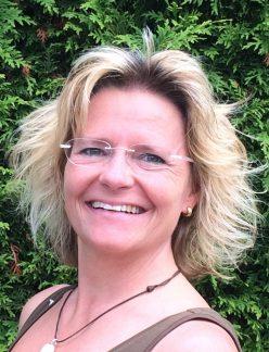 Heilpraktikerin und Physiotherapeutin  Andrea Köstler